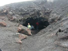 vulkangrotta