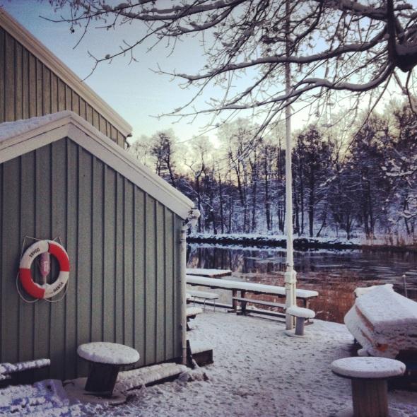 roddhuset Djurgården