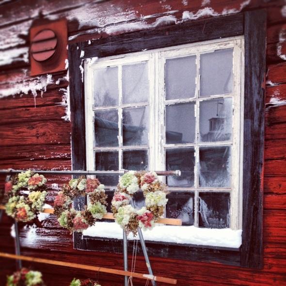 Falu Rödfärg Falun