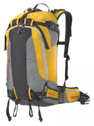Marmot Backcountry 30