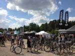 Cyklar Lugnet