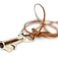 Nyckeln till 490 hytter